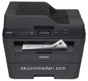 Brother Laserjet Printer DPC L2540dw