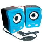 Speaker Advance duo 060 bagus berkualitas