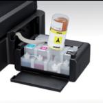 Printer epson L220 bergaransi