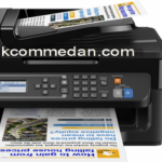 Printer Epson L565 print scan copy fax bergaransi