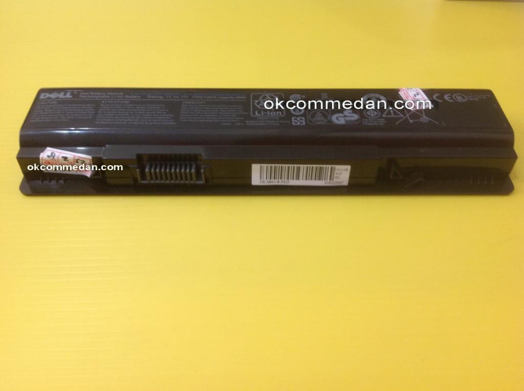 Baterai untuk  Laptop Dell inspiron 14r