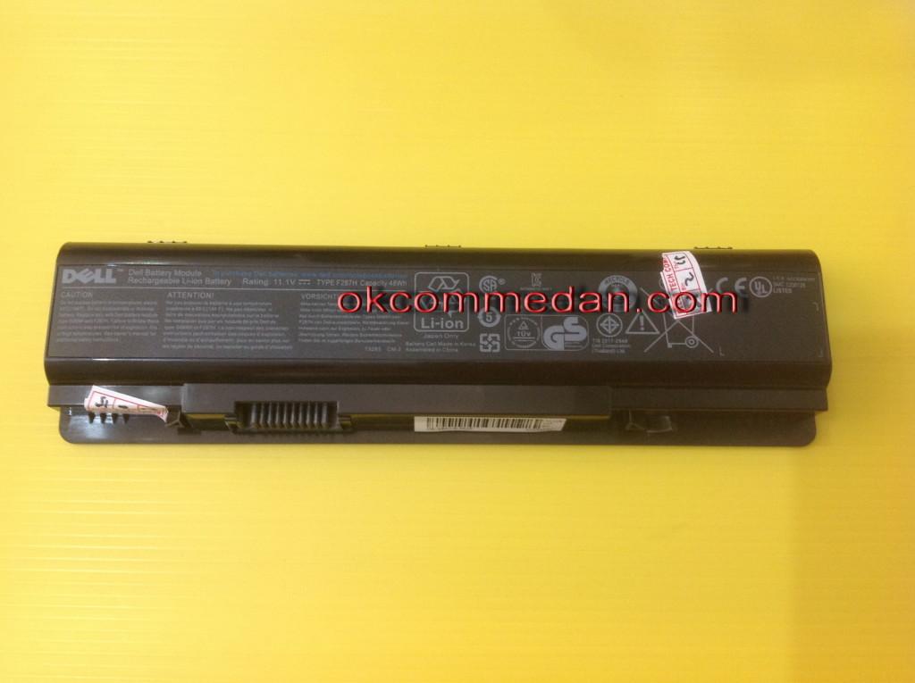 Baterai untuk   Notebook Dell inspiron 14r