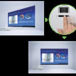 Jual  Epson Projector  EB S300 murah