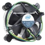 Kipas Processor Intel Lga 775 asli murah berkualitas