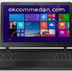 Notebook Lenovo Ideapad 100-15lBY