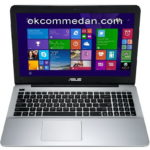 Asus  A555lb Notebook intel core i5 vga