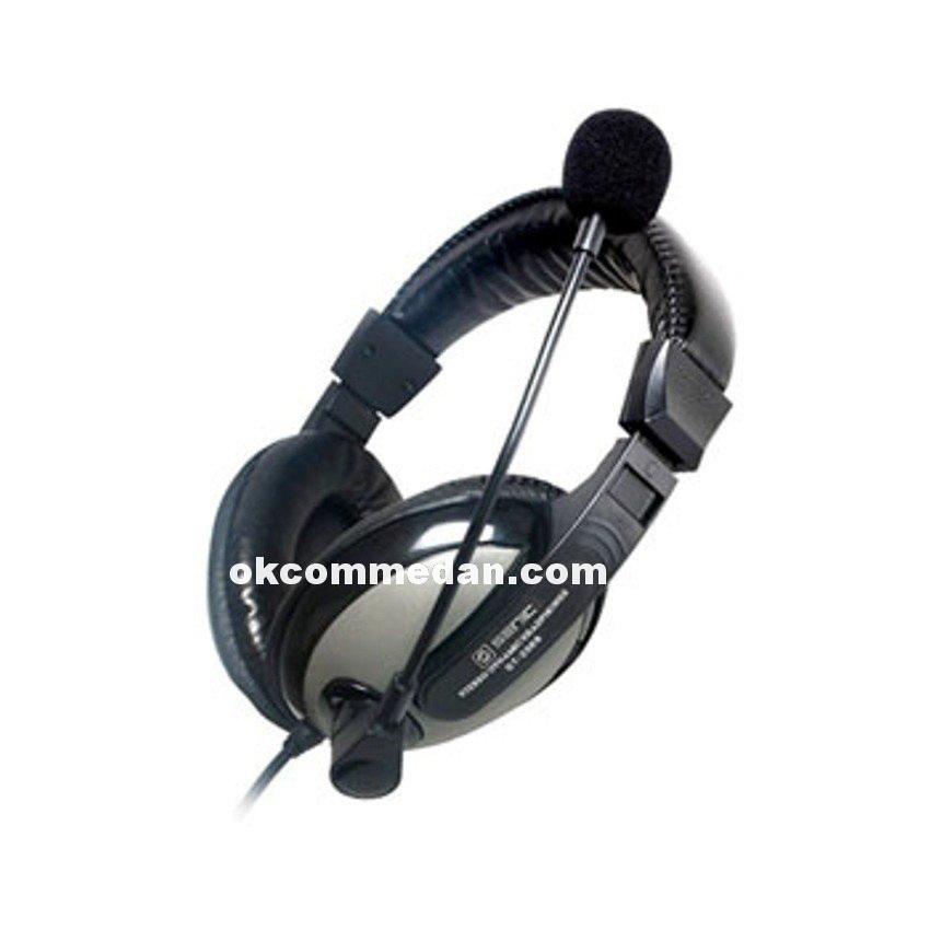 headset somic