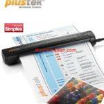 Plustek Scanner S400 bergaransi