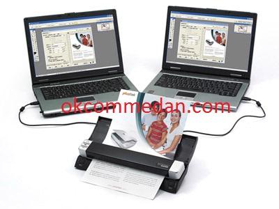 Scanner Plustek S420 portabel
