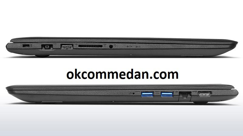 Lenovo U41-70 Notebook intel core i5
