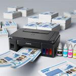 Jual Printer Canon G1000 murah dan bergaransi