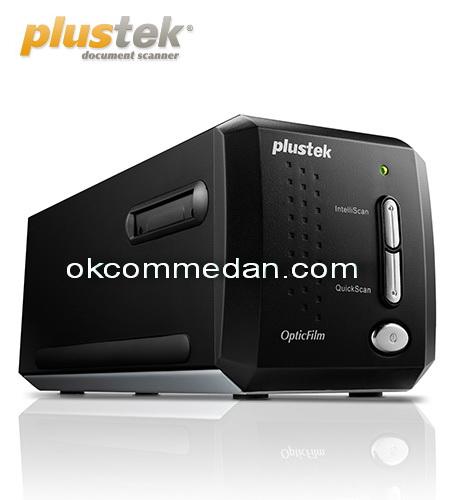 Scanner Plustek OpticFilm 8200i Ai