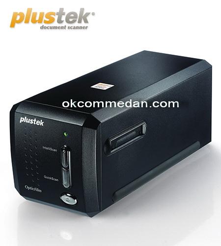 Harga Plustek Scanner  OpticFilm 8200i Ai