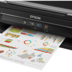 Printer epson L365 Print scan copy