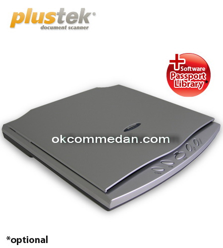 Scanner Plustek Optic Slim 550