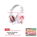 Headset Gaming  kotion each GS 200 BAGUS