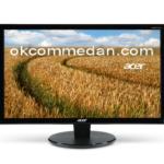 Jual led monitor acer 15.6 inchi bergaransi