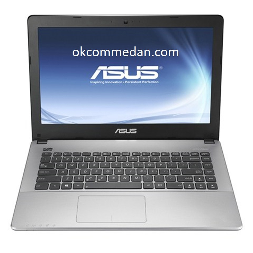 Notebook Asus A455lf intel core i5 win 10