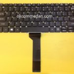 Keyboard notebook acer es1 131
