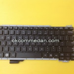 Keyboard Notebook Samsung NC 108 bergaransi