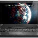 Harga Notebook Lenovo Ip 300 intel celeron