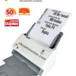 Scanner Plustek PS506u