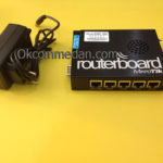 Jual Mikrotik Routerboard RB450G
