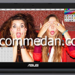 Asus E402ma Notebook intel celeron