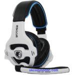 Harga Sades sa 903 gaming headset