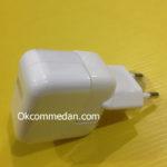 Adaptor USB Charger 5.2v 2.4a  untuk ipad