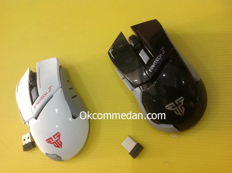 Fantech WG8 Mouse Wireless WG