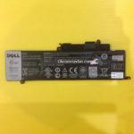 Baterai Notebook Dell inspiron 11 3000 bergaransi