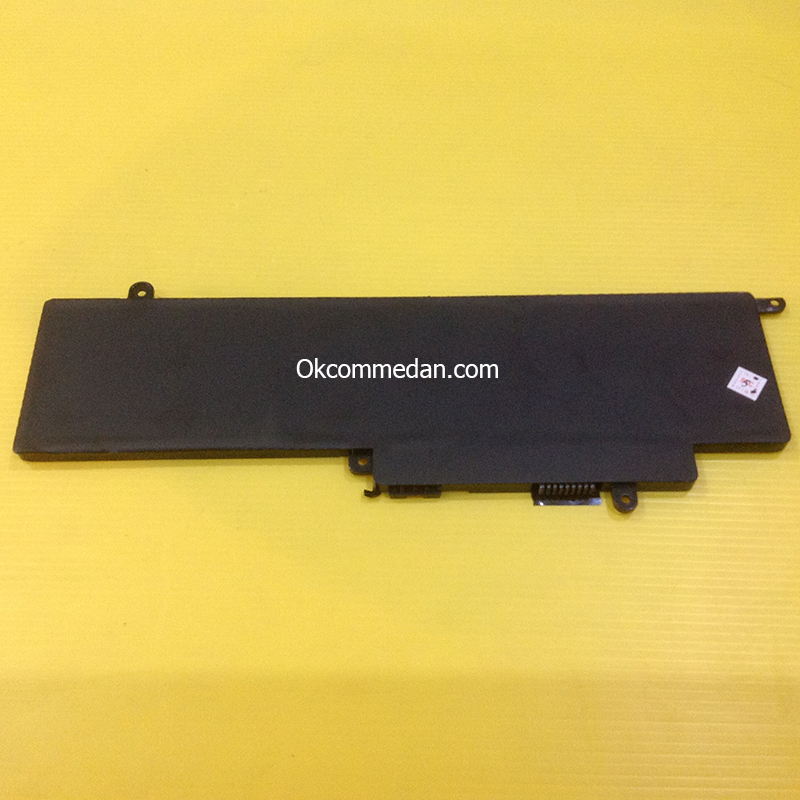 Baterai baru  Notebook Dell inspiron 11 3000 series