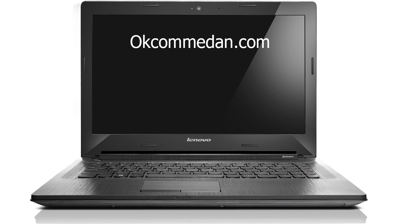 Jual Notebook Lenovo G40-80 Intel Core i3 vga