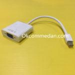 Jual Konverter MINI Display port ke vga berkualitas