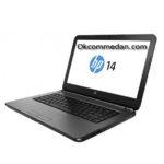 HP14 an004au Laptop AMD A8