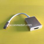 Kabel Converter USB Tipe C ke HDMI berkualitas