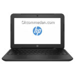 Notebook HP11 f105tu intel celeron