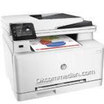 Printer HP Color Laserjet Pro M277n