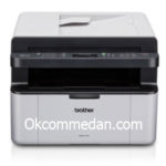 Printer Laserjet Brother  MFC 1911nw