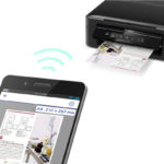 Epson L385 Printer Ink tank print scan copy wifi