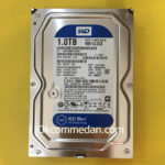 Harrdisk PC WD Blue 1 Tera Sata Garansi 2 tahun