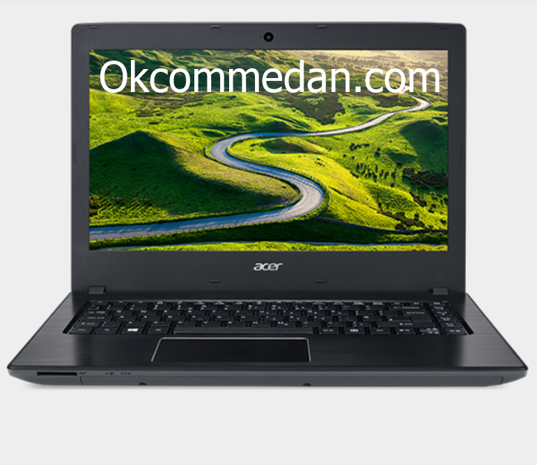 Laptop Acer E5 475g intel core i7 vga