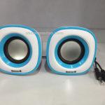 Speaker Eyota S480
