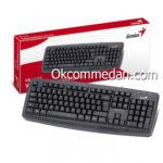 Keyboard Genius KB-110x usb bergaransi