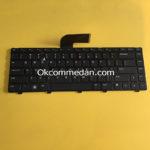 Keyboard baru untuk Notebook Dell Inspiron N4050