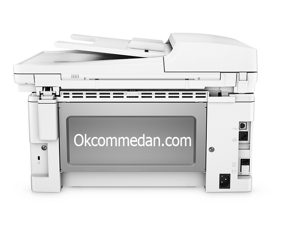 HP Laserjet pro MFP M130fw print scan copy fax wireless