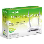 Tplink Wireless Router TL-WR840n