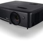 Optoma Projector  S341 Svga