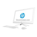 HP24 G026d PC All in one Intel Core i5